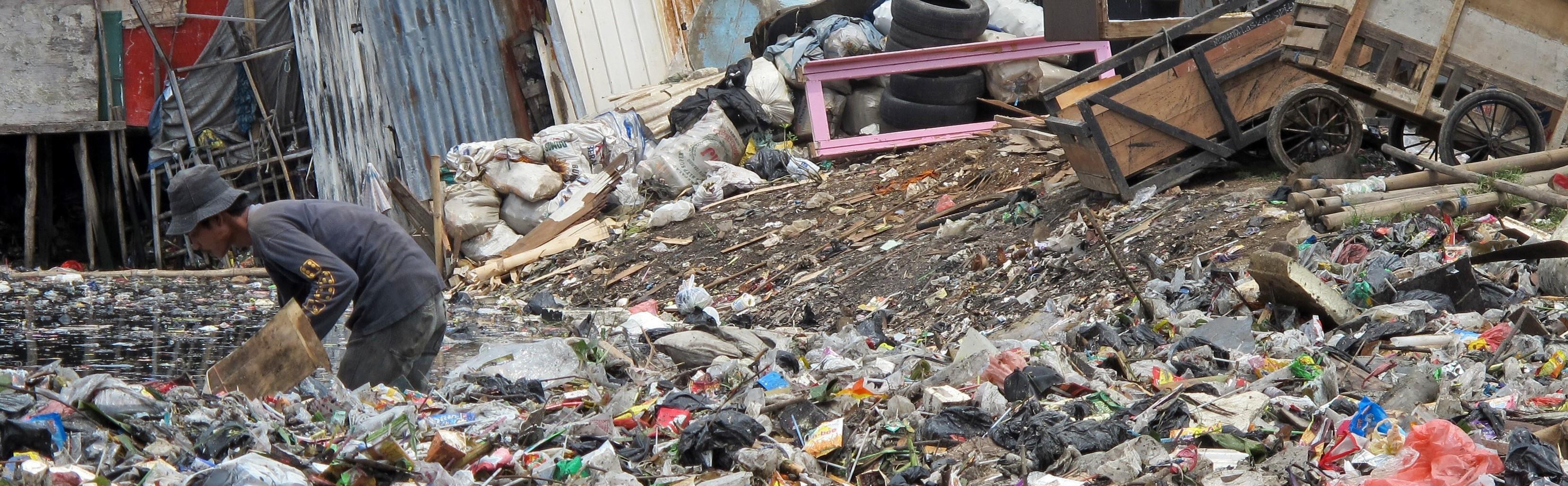 Tackling Increasing Plastic Waste